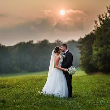 Wedding photographer Lukáš Zabystrzan (LukasZabystrz). Photo of 09.09.2018