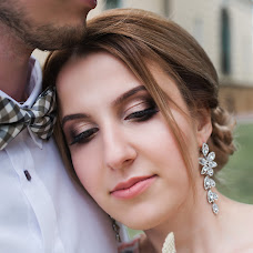 Wedding photographer Tatyana Prus (Prus1988). Photo of 22.08.2017