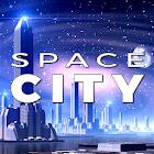 Space City: gioco di costruzione icon