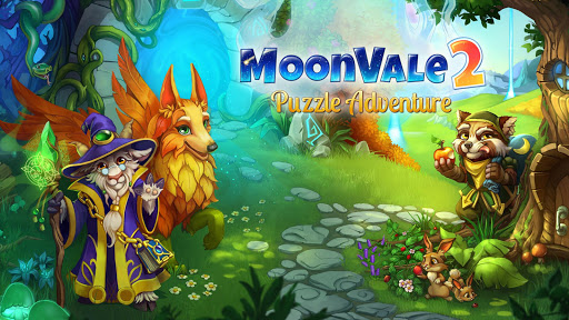 玩免費冒險APP|下載Moonvale 2: Legends and Heroes app不用錢|硬是要APP
