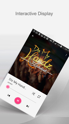 ivy3 : music player