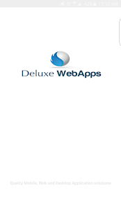 DeluxeWebApps- screenshot thumbnail
