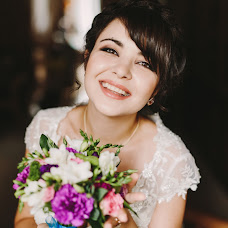 Wedding photographer Ekaterina Korzhenevskaya (kkfoto). Photo of 15.05.2015