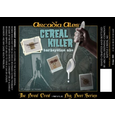 Logo of Arcadia Ales Cereal Killer