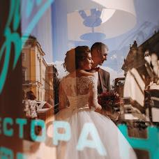 Wedding photographer Vladimir Lyutov (liutov). Photo of 10.05.2018