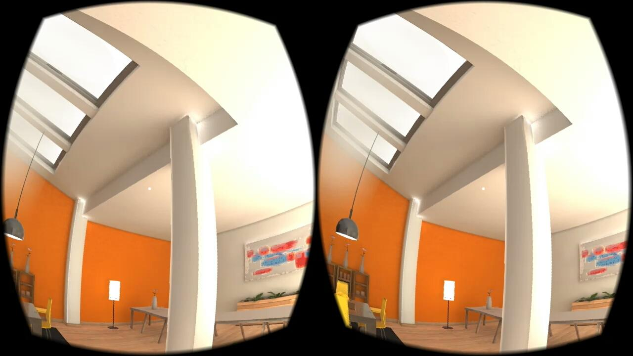 Home interior design vr ar android apps on google play for Ar interior decoration llc