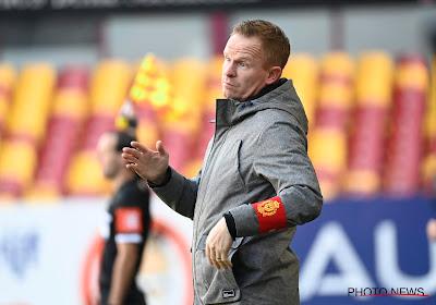Un retour et un transfert dans la sélection de Malines pour affronter Charleroi