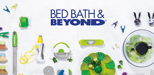 Bed Bath & Beyond: Home Essentials + Gift Registry - Apps on