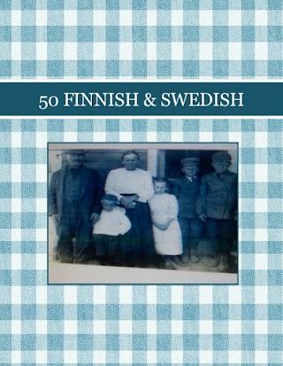 50 FINNISH & SWEDISH