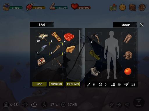 Survival & Escape: Island 1.0.8 screenshots 10