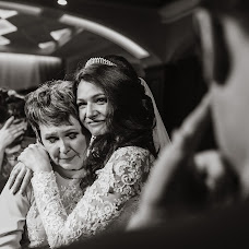Wedding photographer Andrey Brusyanin (AndreyBy). Photo of 17.04.2018