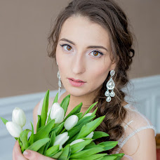 Wedding photographer Evgeniya Aseeva (JaneAusten). Photo of 06.04.2018