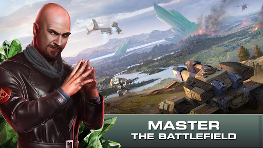 Command & Conquer: Rivals Varies with device screenshots 1