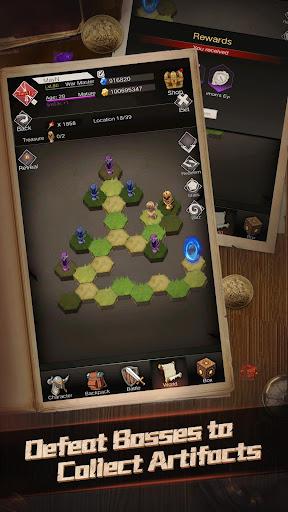 Immortal: Reborn apkdebit screenshots 6