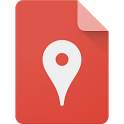 Google My Maps icon