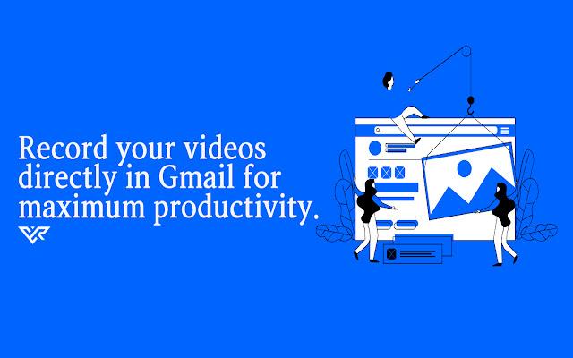 vidREACH for Gmail
