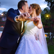 Wedding photographer Ellison Garcia (ellisongarcia). Photo of 26.09.2017