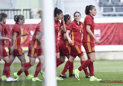 Le programme du groupe D à l'Euro féminin