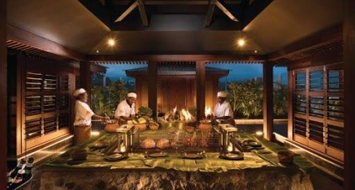Review: Mumu Restaurant, Port Moresby