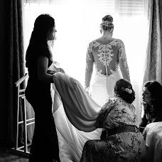 Wedding photographer David Muñoz (mugad). Photo of 12.09.2018