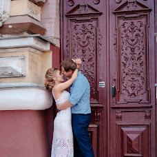 Wedding photographer Irina Sunchaleeva (IrinaSun). Photo of 15.12.2018