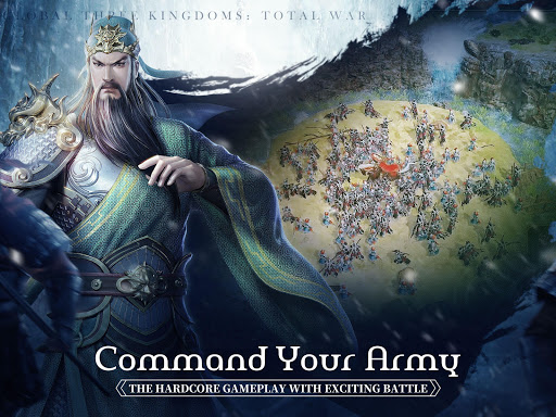 Three Kingdoms screenshot 8