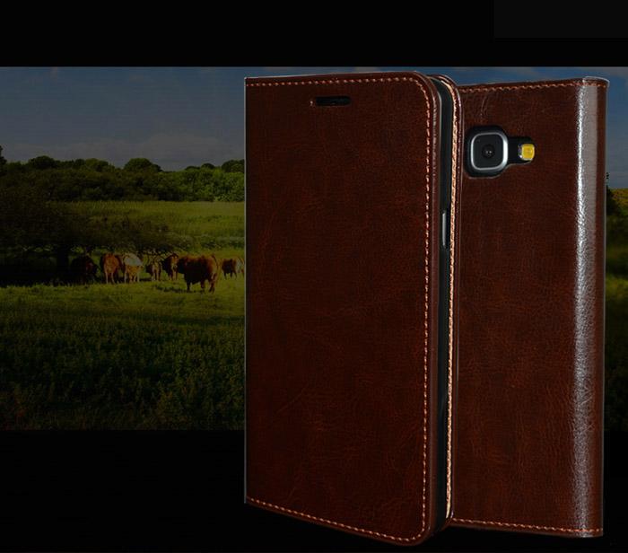 Bao da cho Samsung A9/A9 Pro uy tín
