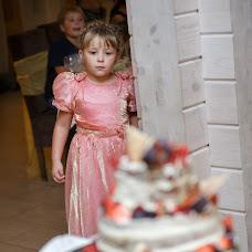Wedding photographer Innokentiy Suetin (suetin). Photo of 15.09.2016