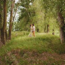 Wedding photographer Alesya Butakova (Chircasova). Photo of 17.06.2015