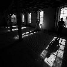 Wedding photographer Razvan Ghindaoanu (ghindaoanu). Photo of 25.03.2015