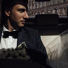 Wedding photographer Aleksey Smirnov (AlexeySmirnov). Photo of 22.10.2018