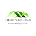 Hillside Library icon