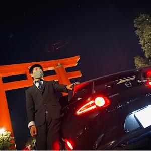 ロードスター ND5RCのカスタム事例画像 けんちゃんさんの2021年01月11日21:18の投稿