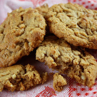Peanut Butter Cookies Without Butter Recipes.
