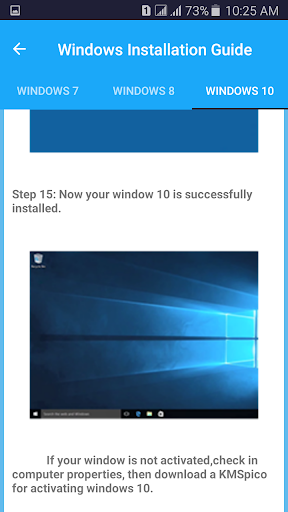 Bootable USB Methods ISO To USB Bootable SD Card 1.5 screenshots 5