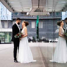 Wedding photographer Anastasiya Nikitina (anikitina). Photo of 29.06.2018