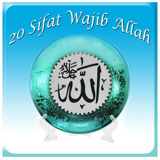 20 Sifat Wajib Allah SWT