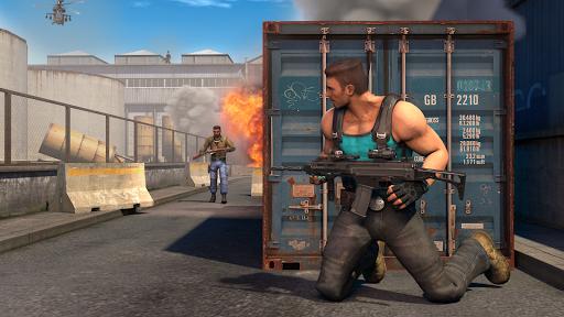 Grand Gangster Mafia Killer Crime City War Game 3D 1.0 screenshots 1