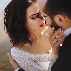 Esküvői fotós Nadya Yamakaeva (NdYm). Készítés ideje: 04.05.2016