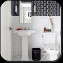 Small Bathroom Designs icon