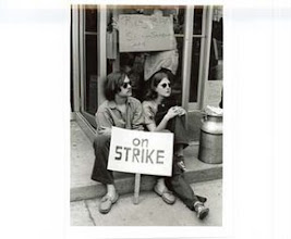 Photo: Student Strike