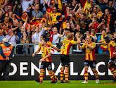 Sofiane Bouzian maakte gisteren zijn debuut voor KV Mechelen