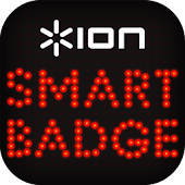 ION Smart Badge