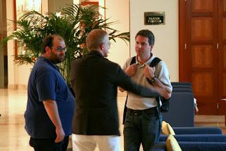 Photo: Andrea Raimondi, Marco Cantù e Pietro Brambati