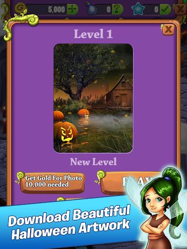 Mahjong Mystery Adventure: Monster Mania  screenshots 3
