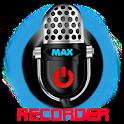 Max Recorder icon