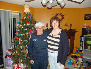 Photo: Christmas 2008
