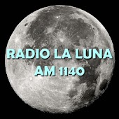RADIO LA LUNA AM 1140