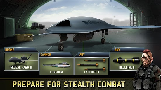 Drone Shadow Strike Screenshot 2