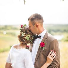 Wedding photographer Anastasiya Ostapenko (ianastasiia). Photo of 30.07.2015